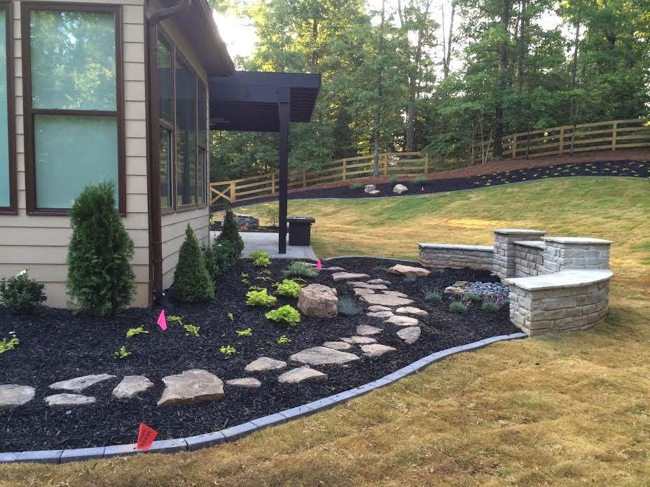 Legacy Outdoor Living 770-827-5118: Burt & Julie's back ... on Outdoor Living 4U id=61226