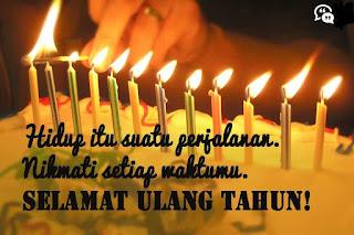 Ucapan Selamat Ulang Tahun Singkat Tapi Bermakna untuk Teman, Sahabat, Pacar, Orang Tua