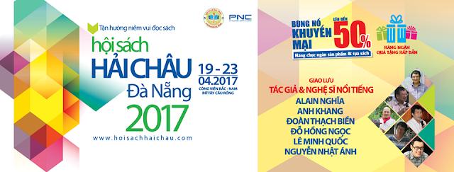Loạt sự kiện đặc sắc tại Đà Nẵng tháng 4/2017