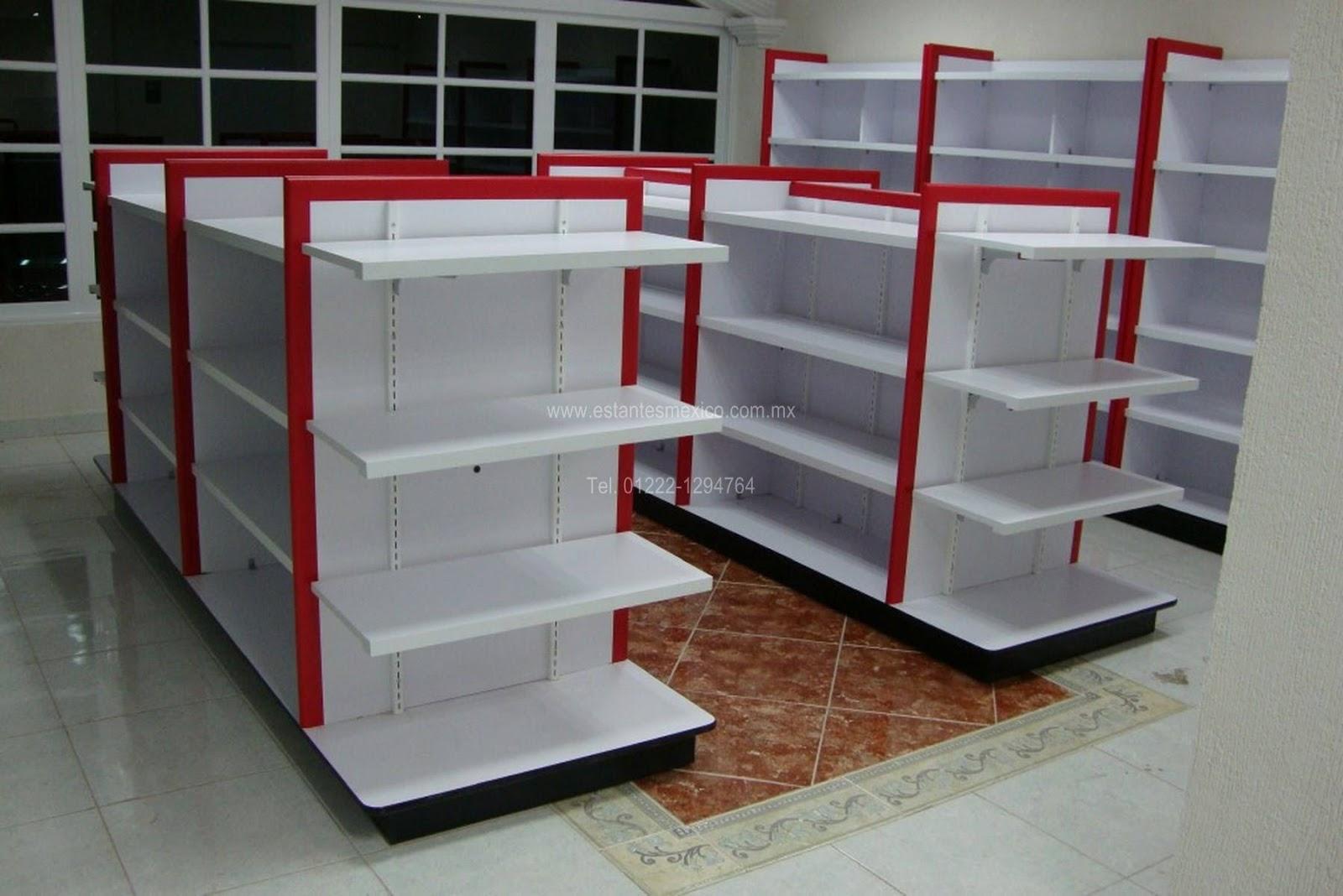 Muebles de tiendas mobiliario de oficina muebles de for Catalogo de muebles de madera mdf