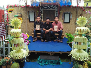 Traditional Wedding concept sasak Loimbok