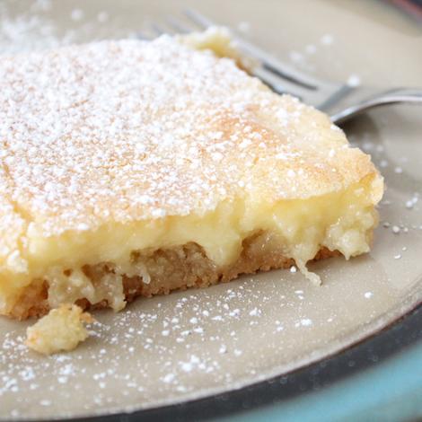 Paula Deen Lemon Pound Cake