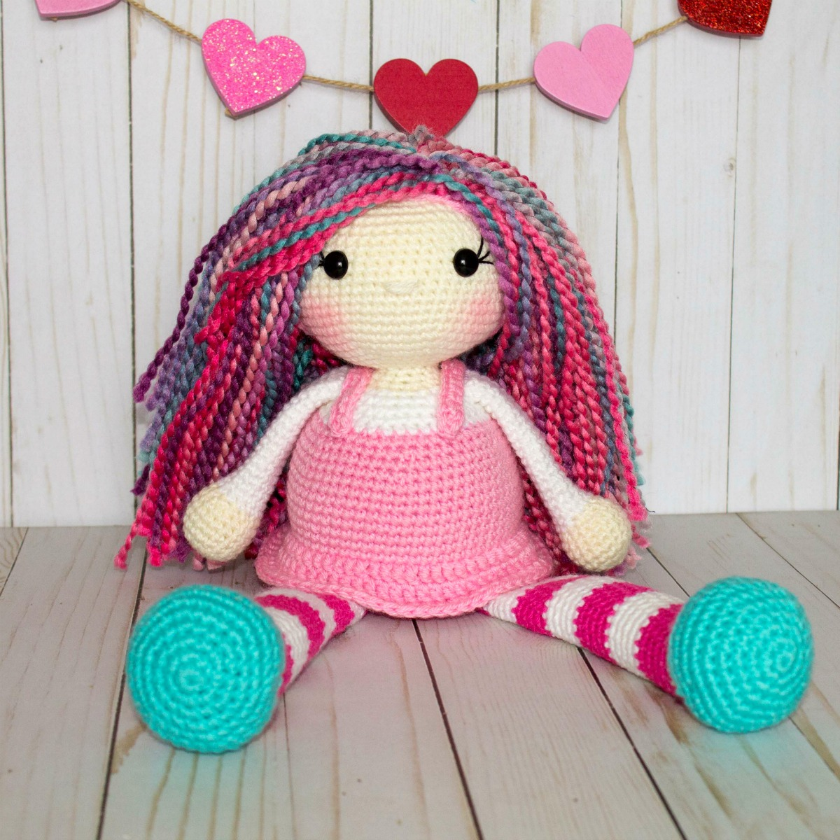 It's just a picture of Crafty Printable Crochet Patterns
