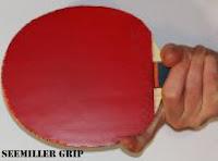 Seemiller Grip
