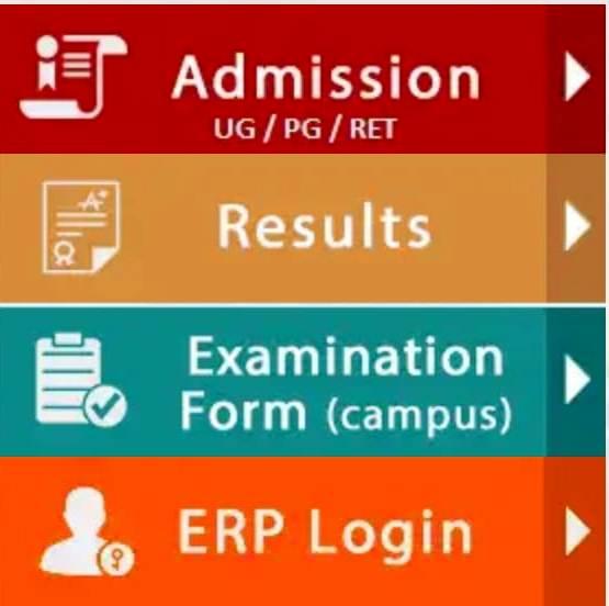 DDU Result 2019 Gorakhpur University B A B Com B Sc  Result