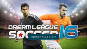 Dream League Soccer 2016 MOD APK 3.09 Unlimited Coins