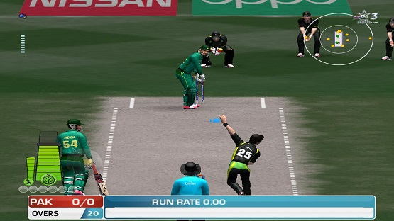 EA Sports Cricket 2017 Free Download Pc Game