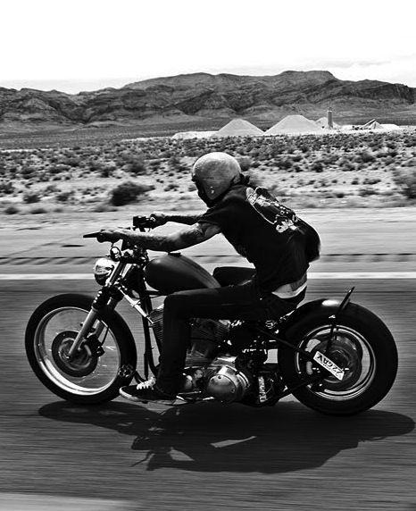 Mojave Chopper