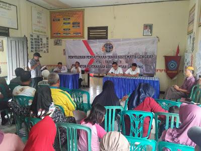 PTSL 2019, Peluang Masyarakat Mengurus Sertifikat