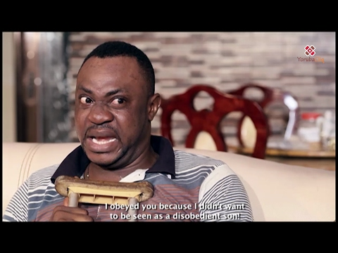 DOWNLOAD: Agbebo Part 2 - Latest Yoruba Nollywood 2017 Movie [PREMIUM]