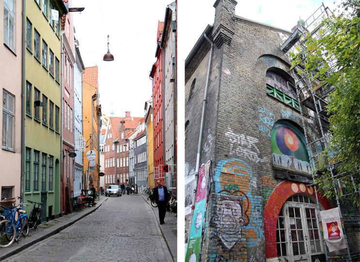 Copenaghen visit Denmark