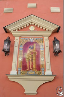 La Semana Santa de Olivares ya tiene pregonero para el 2019