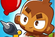 Bloons TD 6 v10.0 Apk Unlimited Monkey + Money