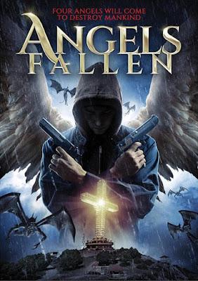 Angels Fallen 2020 Dual Audio 720p WEBRip HEVC x265