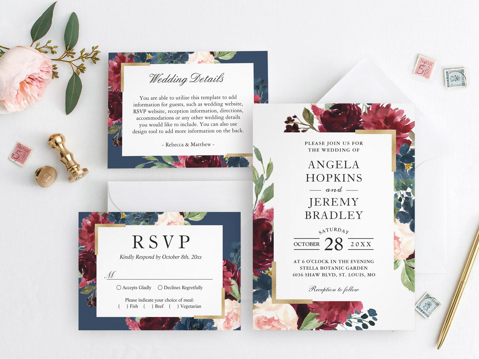 Mimoprints | Invitations, Cards & Stationery