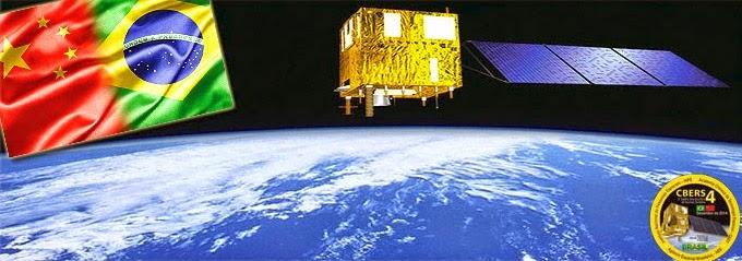 satélite brasileiro