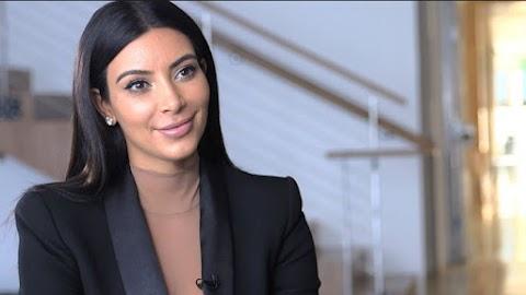 Confiesa kimberly kardashian que reality Keep up with Kardashian no es tan reaL