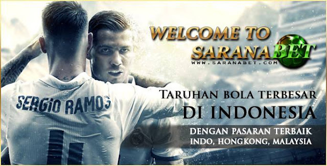 SaranaBet.com Agen Casino Terpercaya Di Indonesia 2018