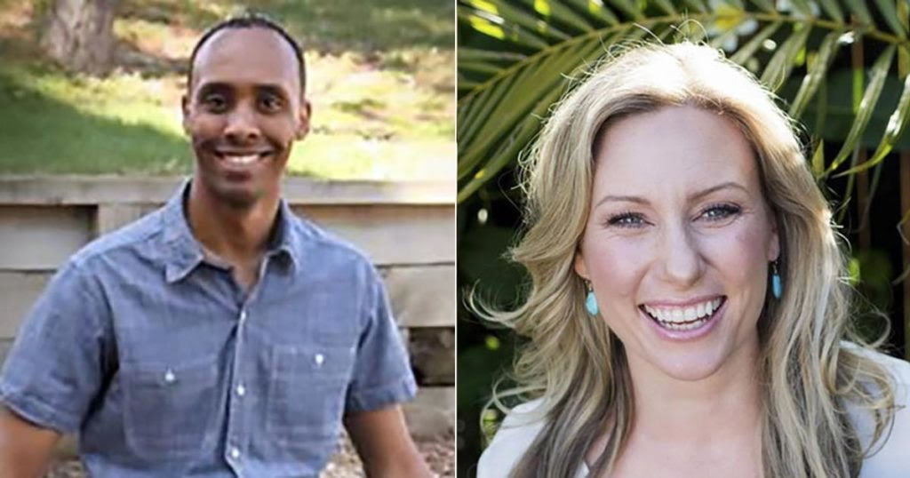JUSTINE DAMOND: She Was Not Suffering From Islamophobia, But Perhaps She Should Have Been