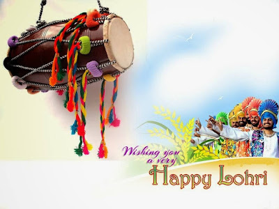 Happy Lohri Images For Facebook