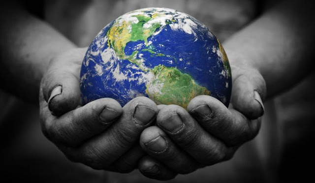 ΠΡΑΣΙΝΟ ΚΙΝΗΜΑ: Από αύριο καταναλώνουμε τους πόρους ων επόμενων γενεών…