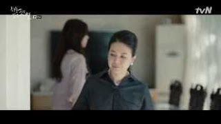 Sinopsis The Smile Has Left Your Eyes Episode 6 Part 4