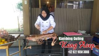 barbeque Bandung