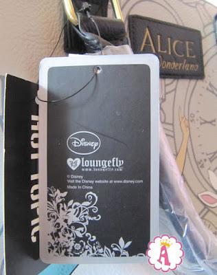 Alice in Wonderland accessories for women