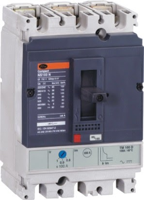 Ac Fuse Boxes Mccb Fuji Electric Type Ea And Sa