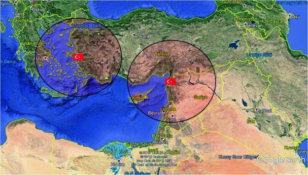 Yeni Safak: Οι S-400 θα μετατρέψουν το Αιγαίο σε «τουρκική λίμνη»