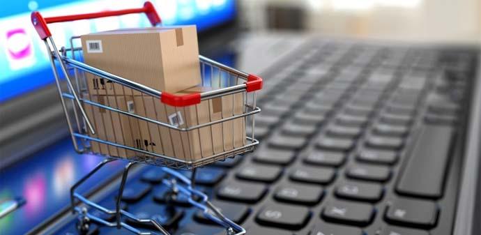 Aplikasi toko online terpercaya