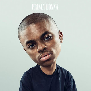 Vince Staples - Prima Donna (EP) (2016) - Album Download, Itunes Cover, Official Cover, Album CD Cover Art, Tracklist