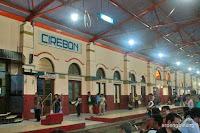 stasiun kereta api kejaksan