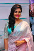 Srimukhi at Manvis launch event-thumbnail-2