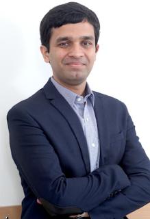 Sidharth Gupta.