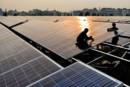 Resultado de imagen para Eficiencia Energética panel solar