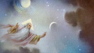 Sentire la presenza di Dio