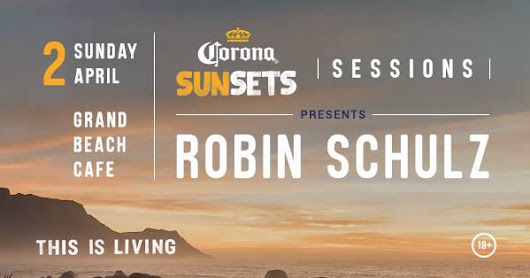 Corona Sunsets - Sessions