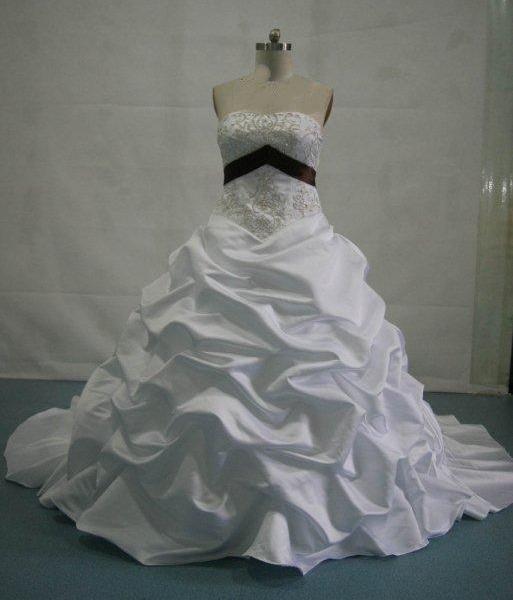 Ballroom Gown Wedding Dresses: Ballroom Weddings Pic: Ballroom Wedding Gown