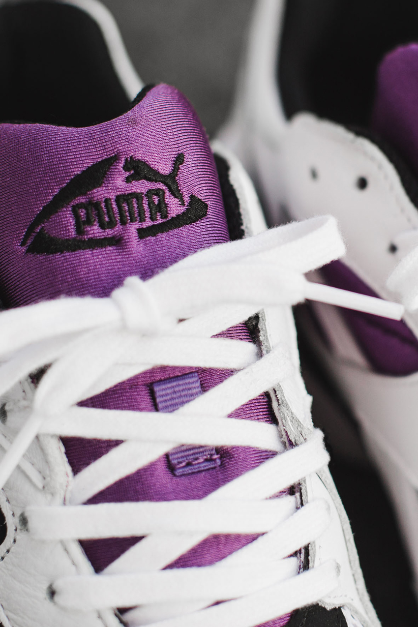 51e2ac80202f Available in the famed three-way colour scheme of PUMA White
