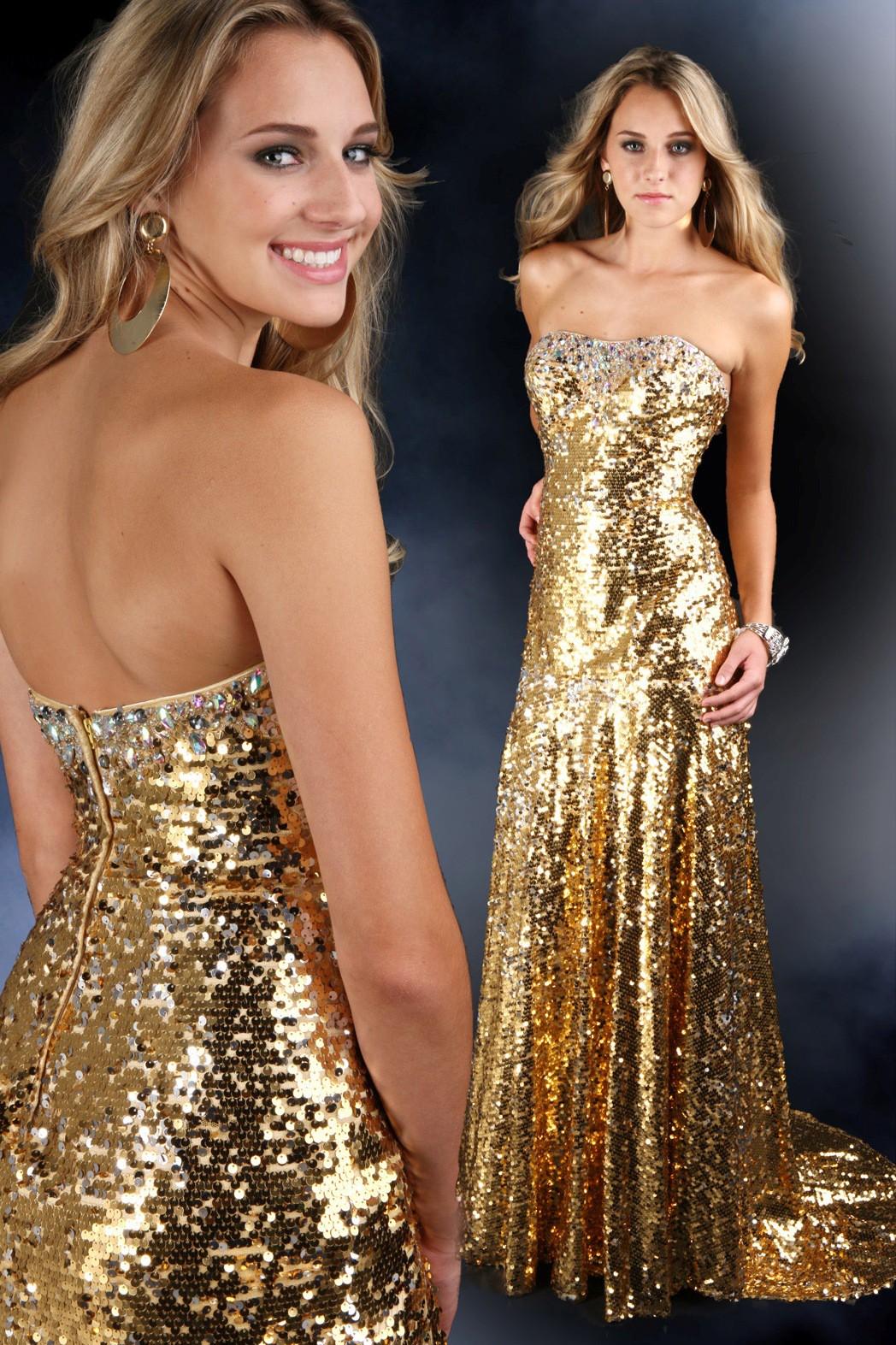 2013 Latest Prom Dress ~ Fashion Point