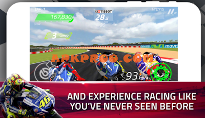 Download Game MotoGP Race Championship Quest Unlimited Money