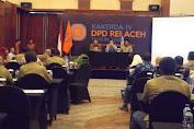 REI Aceh Menggelar Rakerda, Properti Sedang Goncang