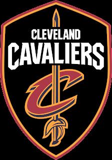 Baixar vetor Logo cleveland cavaliers para Corel Draw gratis