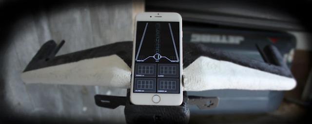 Cyclotron App & Sensors