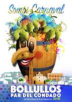 Carnaval de Bollullos Par del Condado 2016