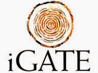 iGATE Off Campus Recruitment 2015-2016