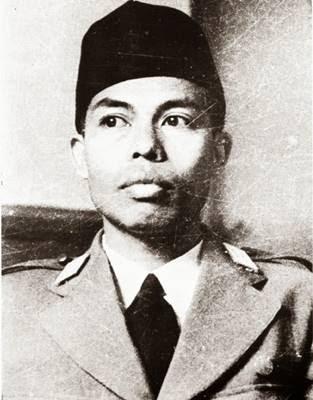 Biografi Jendral Sudirman Singkat