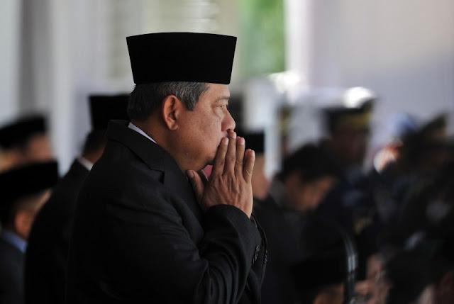 Nama SBY Disebut dalam Sidang E-KTP, Ini Reaksi Demokrat