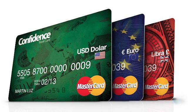Como economizar na compra dos dólares - Cartão Pré Pago
